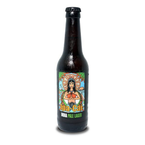 Cerveza IpaCai